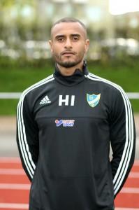 Haisem Ismail