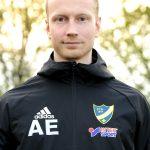 Andreas Eronen