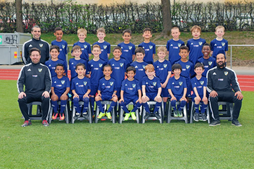 Job: 2017-Idrott-UNT-IFK Uppsala Group: IFK Uppsala - U8