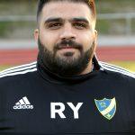 Robert Yeghiazaryan