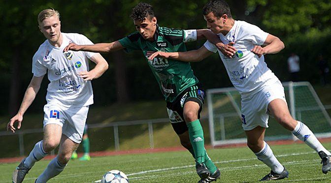 0-4 mot Enköpings SK
