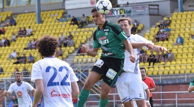 Ali Daher åter till IFK