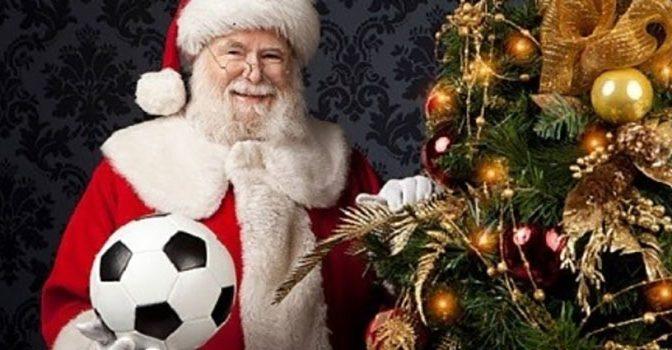 Stöd IFK Uppsala – köp din julgran genom oss!