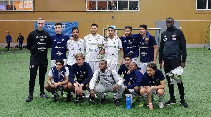 IFK vann Luciacupen
