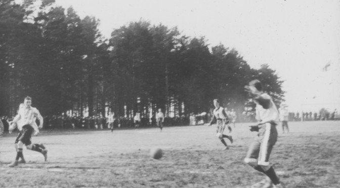 IFK Uppsala under 1 500 matcher och 113 år