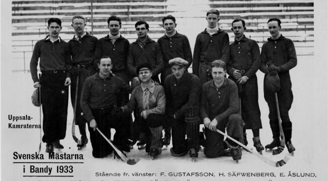 IFK Uppsalas kanske stoltaste ögonblick