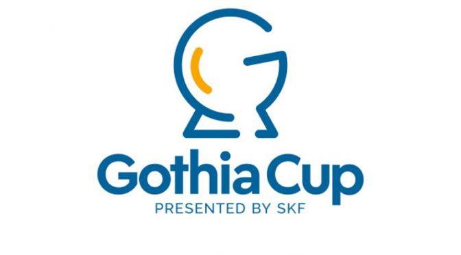 P18 deltar i Gothia Cup
