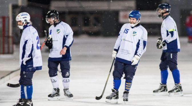 IFK spelar seriefinal på fredag