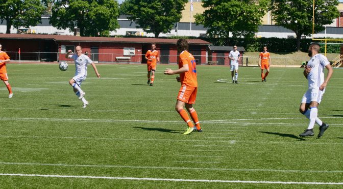 IFK tabelltvåa efter 5-0 mot VP