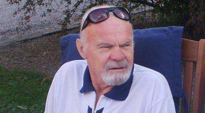 Hans Pettersson har avlidit