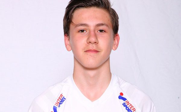 Daniel Michel flyttas upp till A-laget